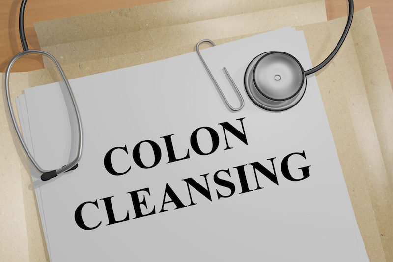 Colon Cleansing Benefits