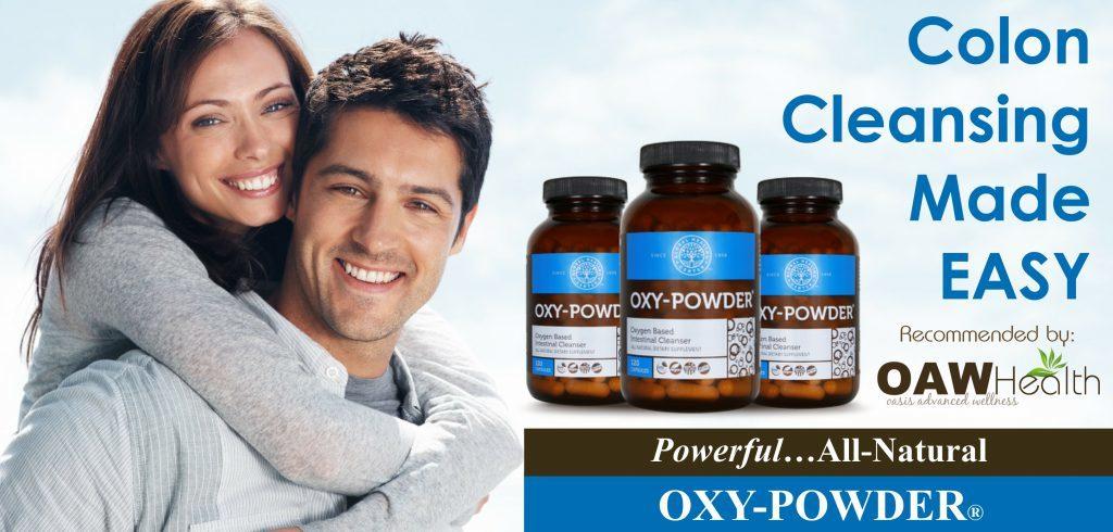 Oxy-Powder