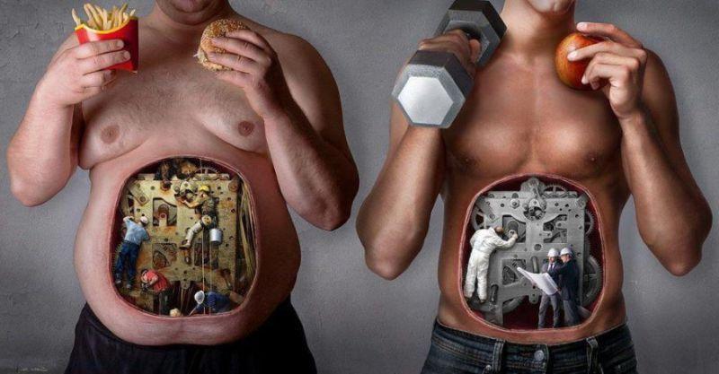 How do you detox the colon?